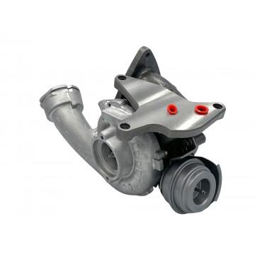 Turbo Fiat Bravo II 1.9 JTD 110 KW