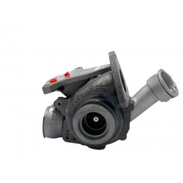 Turbodmychadlo Volkswagen Polo IV 1.4 TDI 59 KW