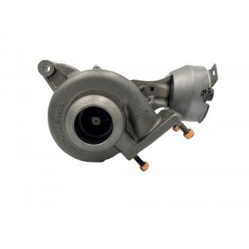 Turbodmychadlo Seat Ibiza II 1.9 TDI 81 KW