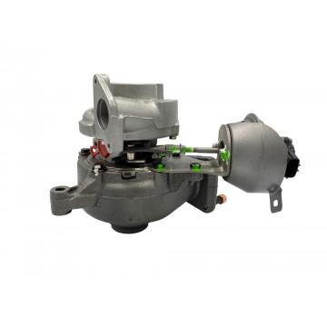 Turbodmychadlo BMW 730 d (E38) 135 KW /142 KW
