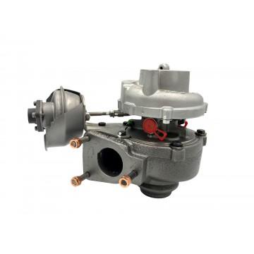 Turbodmychadlo Volvo-PKW S80 I 2.4 D5 120 kW