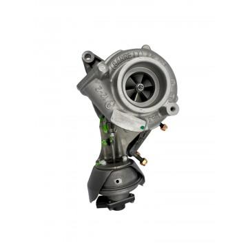 Turbodmychadlo Volvo-PKW V70 2.4 D 120 kW