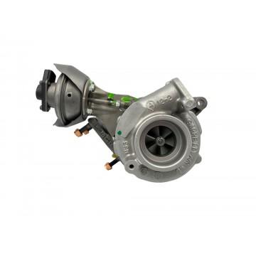 Turbodmychadlo Volvo-PKW XC90 2.4 D 120 kW
