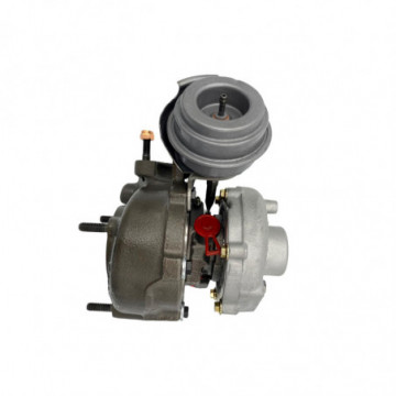 Turbodmychadlo Ford S-MAX 1.8 TDCi 66 kW