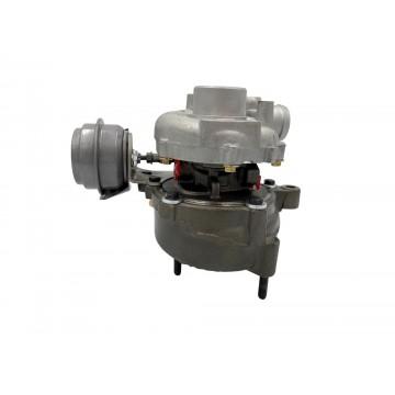Turbodmychadlo Mercedes-PKW C-Klasse 320 CDI (W203) 165 kW