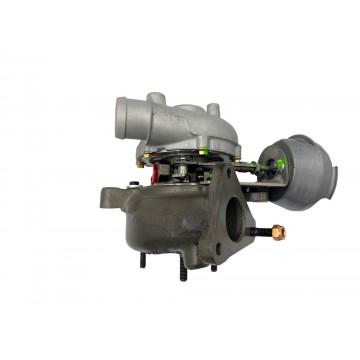 Turbodmychadlo Mercedes-PKW E-Klasse 280 CDI (W211) 140 kW