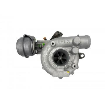 Turbodmychadlo Mercedes-PKW G-Klasse 280 CDI (E461) 135 kW