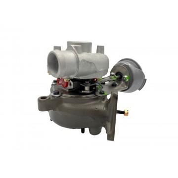 Turbodmychadlo Mercedes-PKW M-Klasse 320 CDI (W164) 165 kW