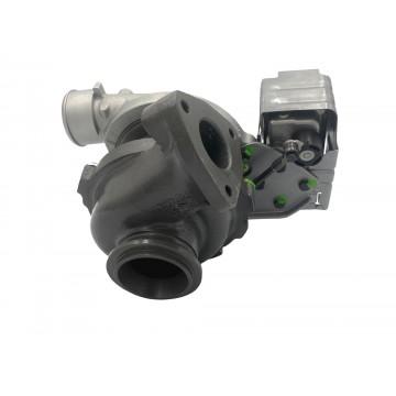 Turbodmychadlo Seat Leon 2.0 TFSI 147 kW