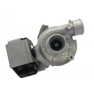 Turbodmychadlo Renault Master II 2.5 dCI 84 KW
