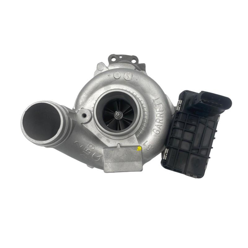Turbodmychadlo Lancia Lybra 1.9 JTD 103 kW