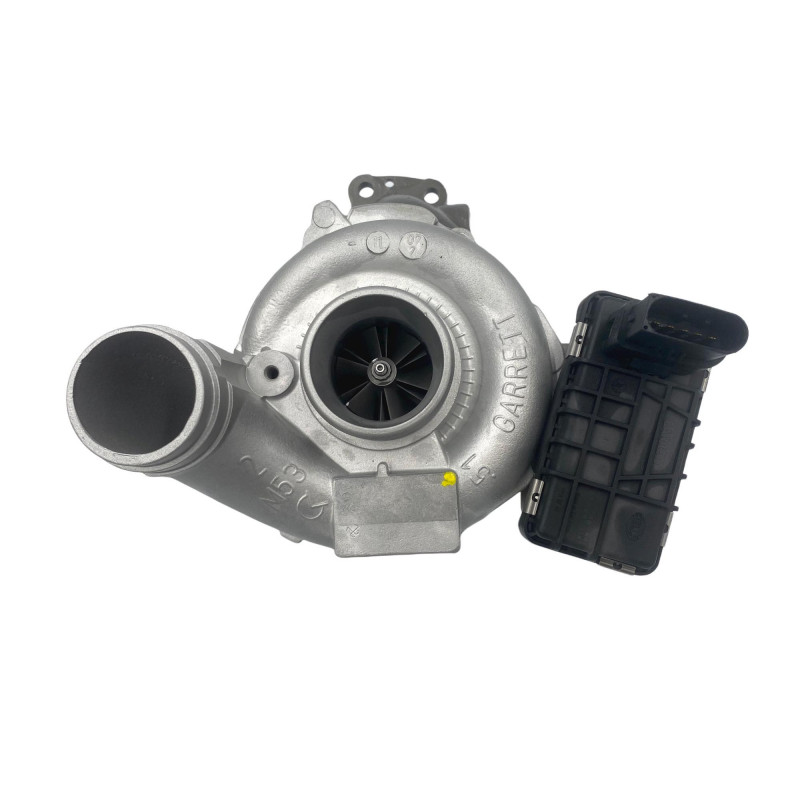 Turbodmychadlo Nissan NV400 2.3 dCi 125 92 kW