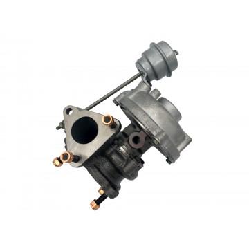 Turbodmychadlo Volkswagen Passat B5 1.9 TDI 66 kW