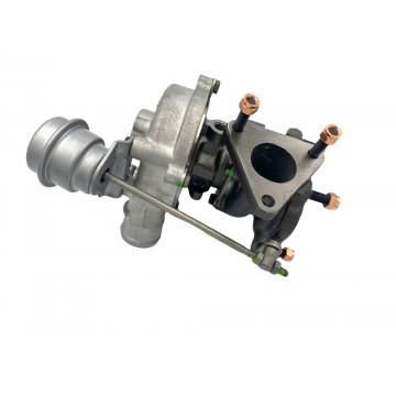 Turbodmychadlo Lancia Musa 1.3 16v Multijet 66 kW