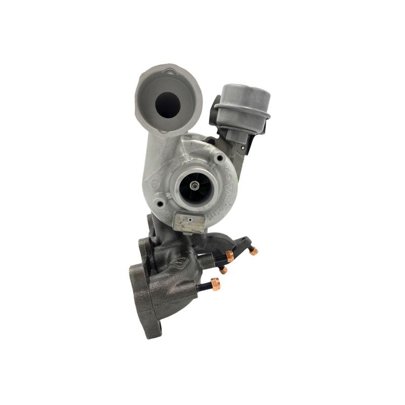 Turbodmychadlo Audi A3 1.4 TSI (8P/PA) 90 kW