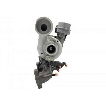 Turbodmychadlo Citroen Evasion 2.0 HDi 80 KW