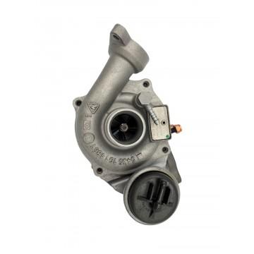 Turbodmychadlo Renault Modus 1.5 DCI 78 KW