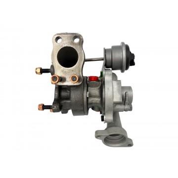 Turbodmychadlo Nissan Qashqai 1.5 dCi 76 kW