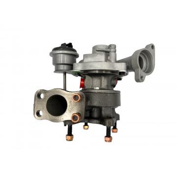 Turbodmychadlo Volkswagen Sharan I 1.9 TDI 110 kW