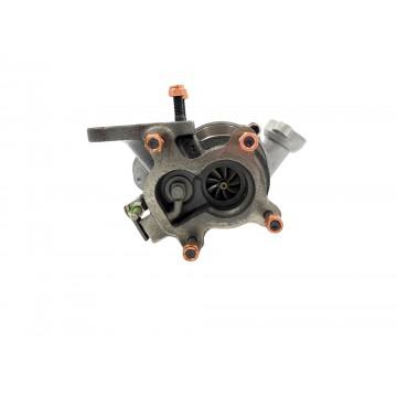 Turbodmychadlo Mazda 3 2.0 CD 105 KW