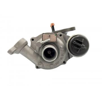 Turbodmychadlo Mazda 6 CD 104 KW