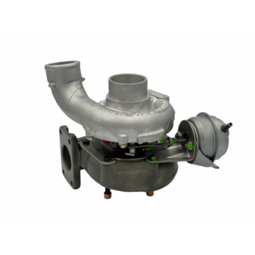 Turbo Fiat Stilo 1.9 JTD 85 KW