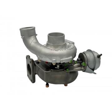 Turbodmychadlo Citroen C3 1.6 HDi 66 KW