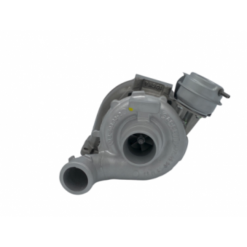 Turbo Citroen Evasion 2.2 HDi 95 KW
