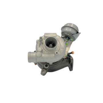 Turbo Seat Altea 2.0 TDI 100 KW