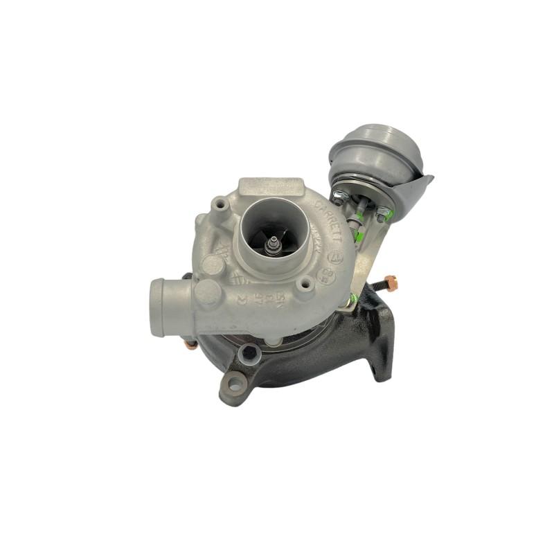 Turbo Seat Altea 2.0 TDI 100 KW