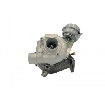 Turbo Seat Leon 2.0 TDi 100 KW
