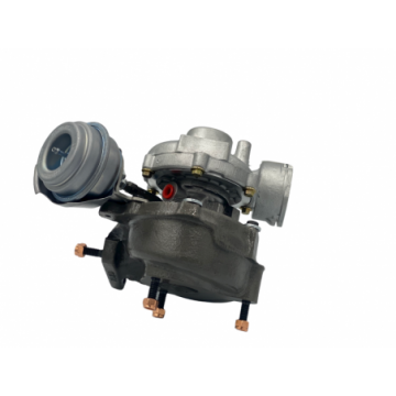 Turbodmychadlo Citroen C4 1.6 HDi, 80 KW