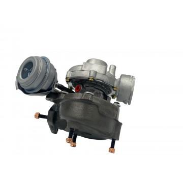 Turbo Volvo PKW C30 1.6D 80 KW