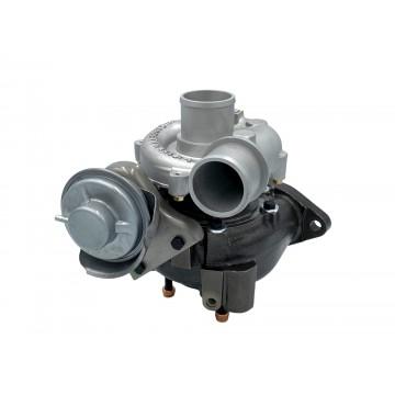 Turbodmychadlo BMW 320d (E90/E91) 120 KW