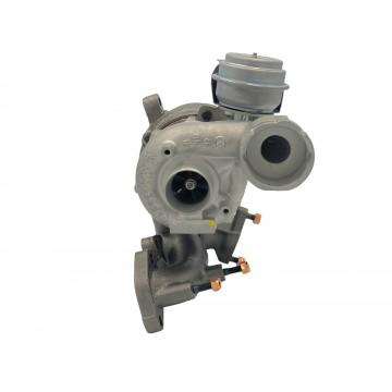 Turbodmychadlo Audi A3 1.9 TDI (8L) 74 kw