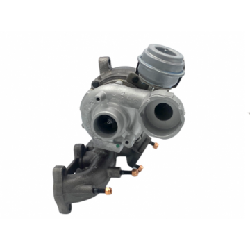Turbodmychadlo BMW 320d (E90/E91) 110 KW