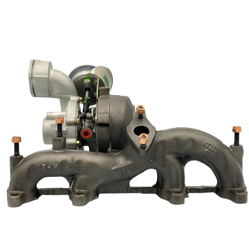 Turbodmychadlo Alfa Romeo 156 1.9 JTD 103 KW