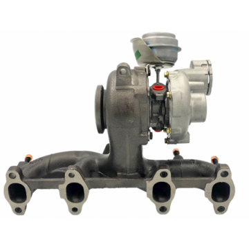 Turbodmychadlo Seat Alhambra 1.9 TDI 81 KW
