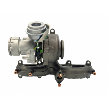Turbodmychadlo Seat Altea 2.0 TDI 103 KW