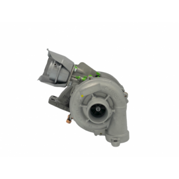 Turbodmychadlo Volkswagen Jetta III 1.9 TDI 81 KW