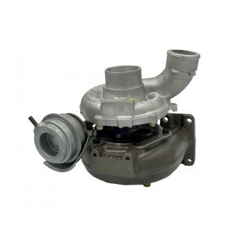 Turbo Fiat Stilo 1.9 JTD 74 KW