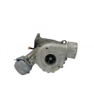 Turbodmychadlo Audi A3 1.8T (8L) 110 KW