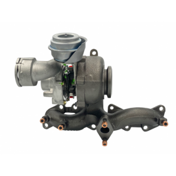 Turbodmychadlo Alfa Romeo 156, 1.9 JTD, 103 kW