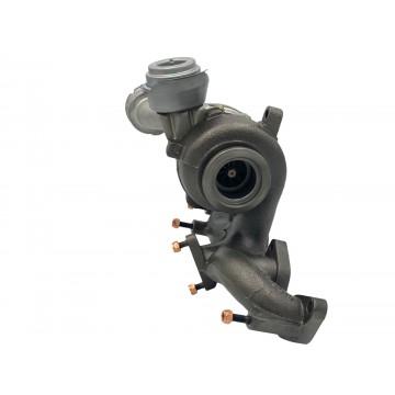 Turbodmychadlo Audi A3 1.9 TDI (8L)  110 KW