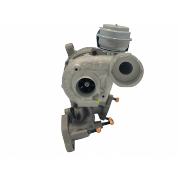Turbodmychadlo Audi A8 2.5 TDI ( D2) 132 KW