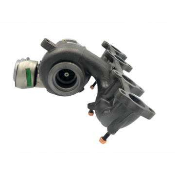 Turbo Volkswagen Jetta V 2.0 TDi 103 KW